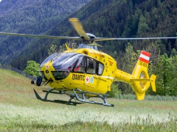 Doi tineri din Maramureș au murit după ce au căzut într-o prăpastie în Austria