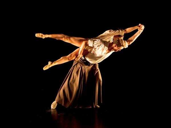 dans, teatru, barcelona