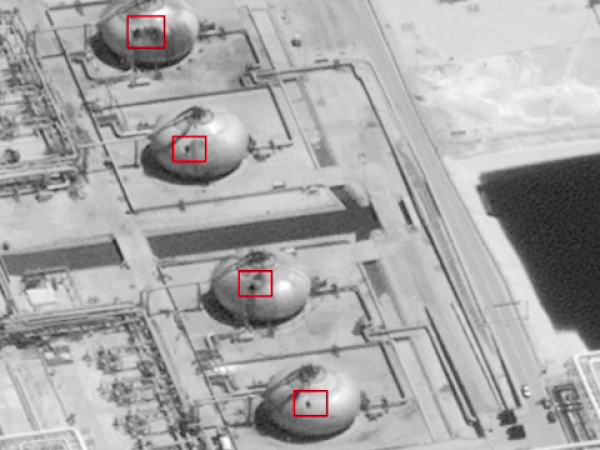 arabia saudita, iran, sua, atac, drone, rusia, petrol,