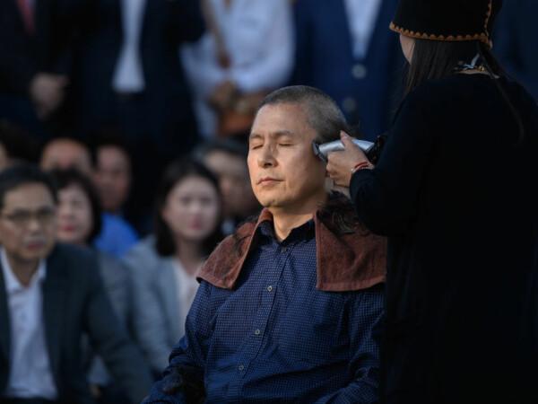 Hwang Kyo-ahn - 2