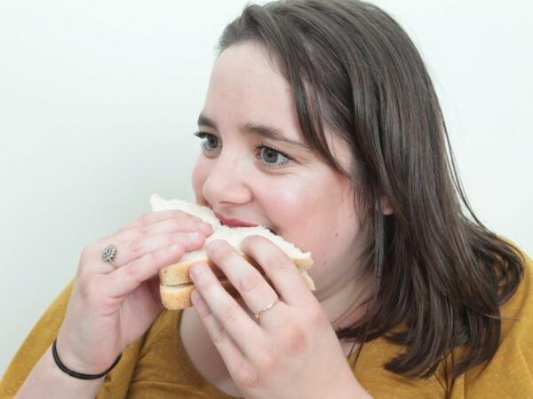 Motivul pentru care o femeie mănâncă același lucru în fiecare zi de aproape 30 de ani - 5