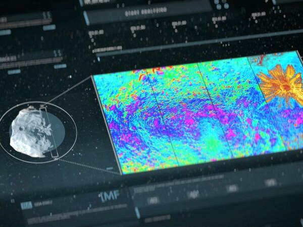 Misiunea spaţială DART-Hera - 10