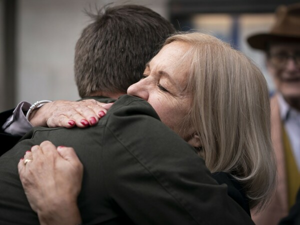 Mărturia în lacrimi a femeii care a făcut închisoare, după ce și-a ucis soțul violent