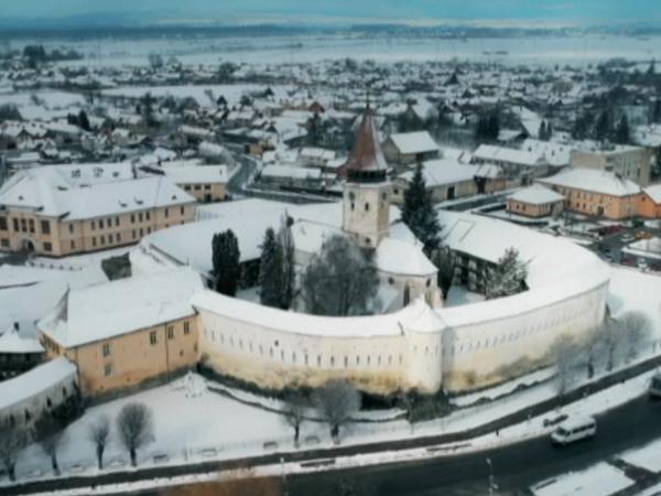 """România, promovată de străini. Imagini fabuloase, în ultimul episod al """"Wild Carpathia"""""""
