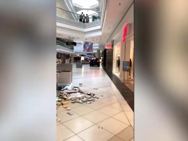 masina, mall