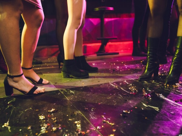 """A fost """"umilită"""" în fața tuturor, din cauza pantofilor pe care îi purta. """"Mi-a fost foarte rușine"""""""