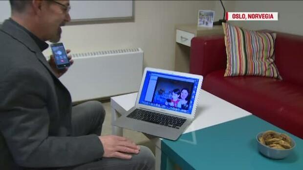 Copiii Norvegiei episodul 4