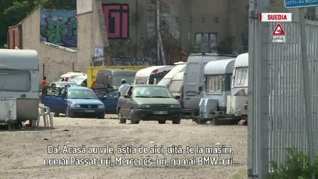 Romania Scandinava