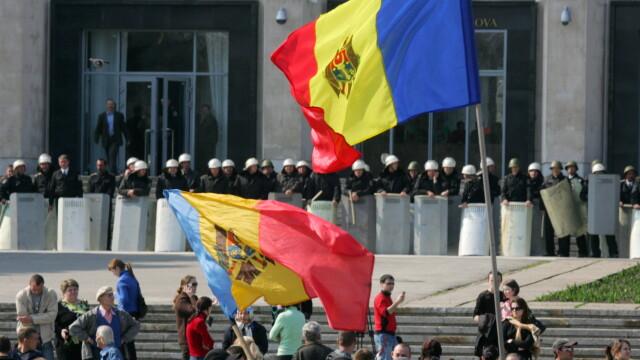 Revolta in Moldova! Un moldovean a murit dupa ce a fost batut de politie - Imaginea 17