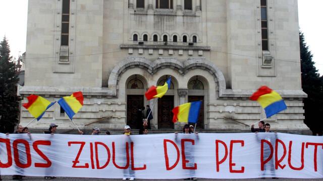 Revolta in Moldova! Un moldovean a murit dupa ce a fost batut de politie - Imaginea 10