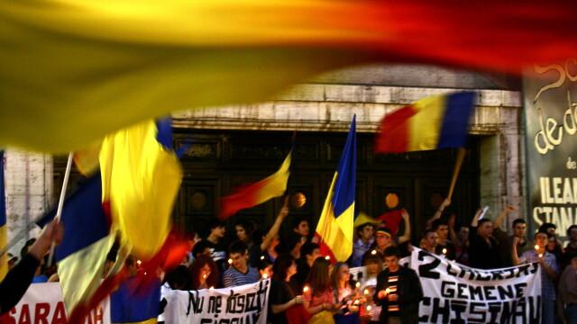 Revolta in Moldova! Un moldovean a murit dupa ce a fost batut de politie - Imaginea 12