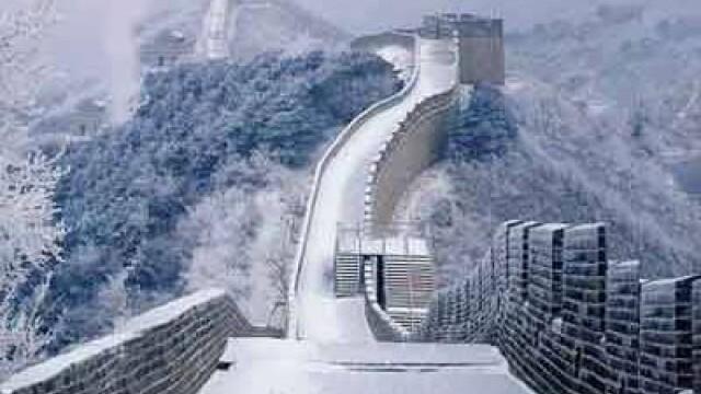 O echipă de istorici israelieni a rezolvat, în premieră, misterul Zidului Ginghis Han - Imaginea 5