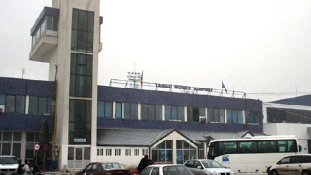 aeroport Targu Mures