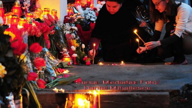 Rudele victimelor accidentului de la Smolensk isi identifica mortii! - Imaginea 3