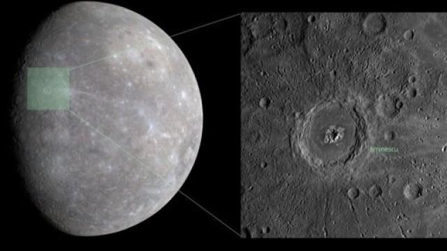 Muntii Carpati exista si pe Luna! Vezi aici si alte curiozitati astronomice - Imaginea 1