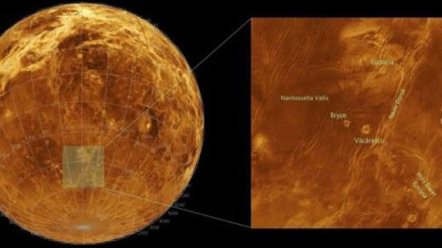 Muntii Carpati exista si pe Luna! Vezi aici si alte curiozitati astronomice - Imaginea 2
