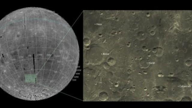 Muntii Carpati exista si pe Luna! Vezi aici si alte curiozitati astronomice - Imaginea 3