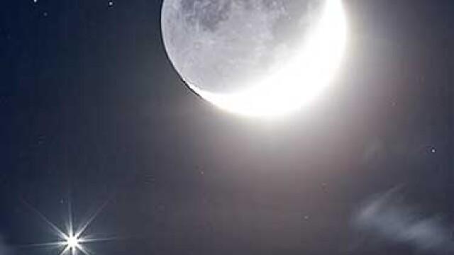 Muntii Carpati exista si pe Luna! Vezi aici si alte curiozitati astronomice - Imaginea 4