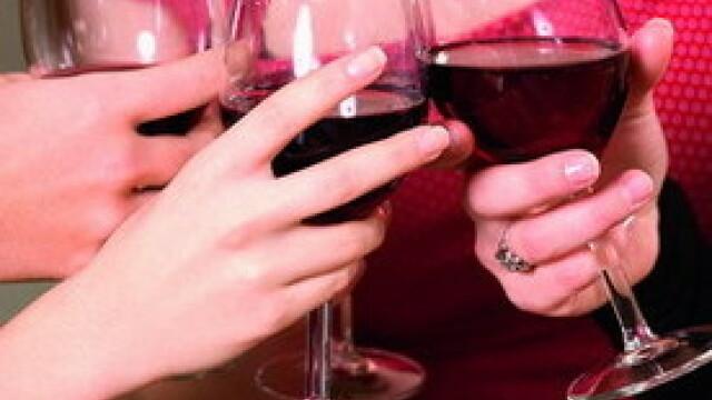 Vinul femeilor. Podgoria unde urmasele Evei fac legea