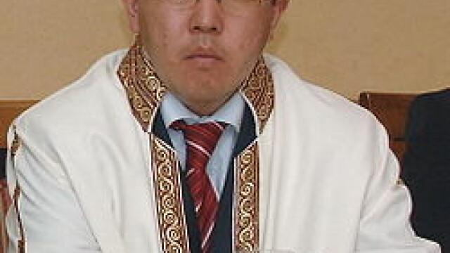 Iusuf Murat