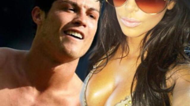 Kim si Ronaldo