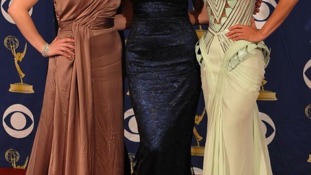 Christina Hendricks e cea mai sexy femeie din lume! Adio Megan Fox - Imaginea 5