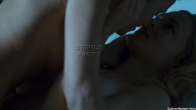 Heather Graham fara sutien si sarutata de o alta femeie! - Imaginea 2