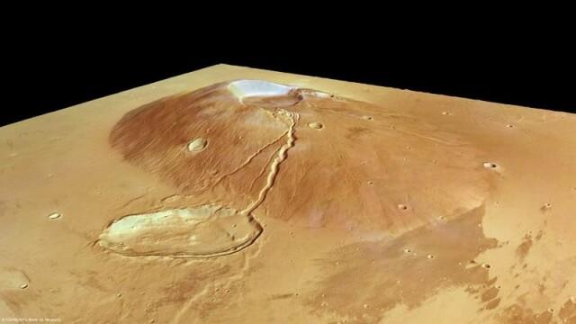 Crater de 35 de kilometri. Vezi unde se afla cel mai mare vulcan. FOTO - Imaginea 2