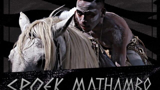 Spoek Mathambo & Mshini Wam