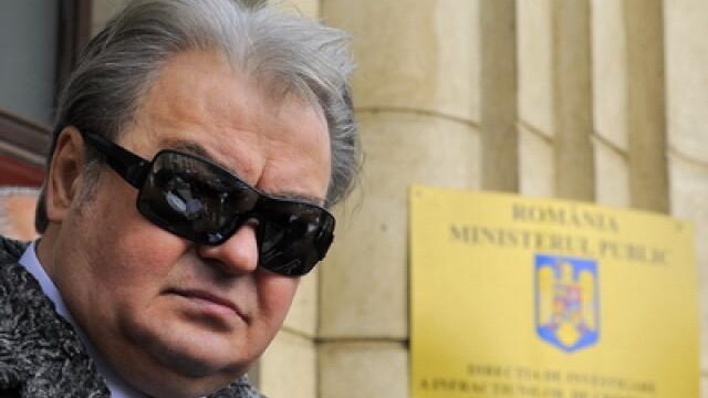 PRM se destrama. \'Vadim Tudor nu vede si n-aude\', acuza demisionarii