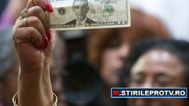 Guvernul american, la un pas de inchidere. SUA risca paralizia fiscala - Imaginea 3
