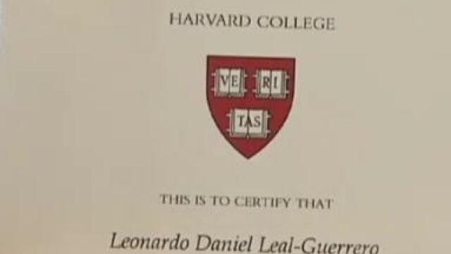 admis la Harvard