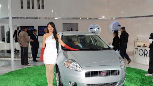Fiat recheama in service 130.000 de masini. Au probleme la frana