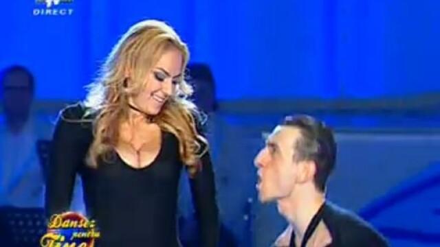 Roxana Ionescu si Stefan