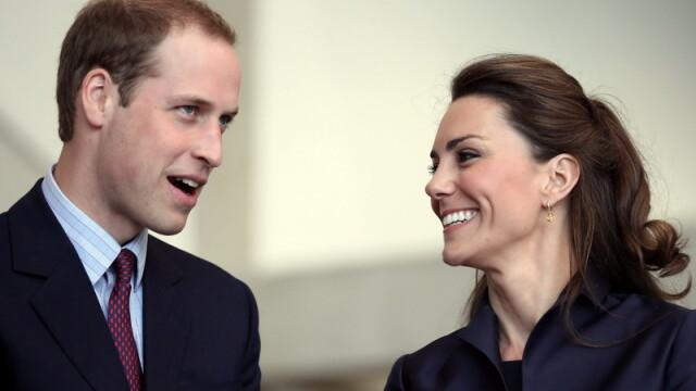 Kate Middleton, designerul propriei rochii? Vezi cum ar putea arata