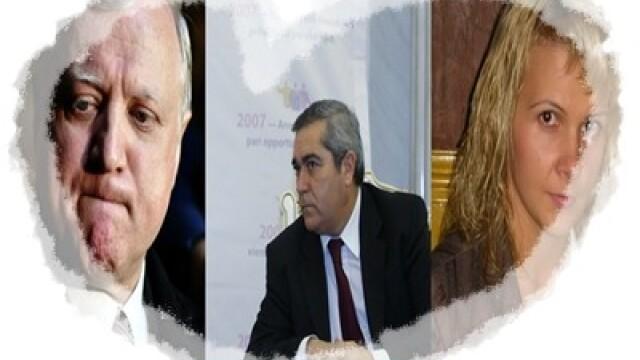 Cine va fi ministrul muncii? Numele vehiculate pentru inlocuirea lui Botis