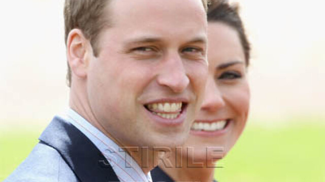 printul William, Kate Middleton