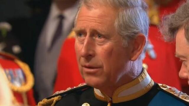Printul Charles atinge varsta de pensionare fara sa stea macar o zi pe tronul pentru care s-a nascut