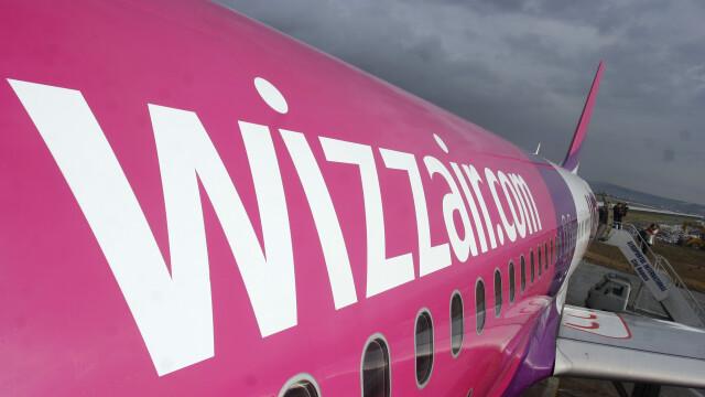 Pasagerii Wizz Air isi vor putea alege locurile din avion, contra cost. Cand se va aplica masura