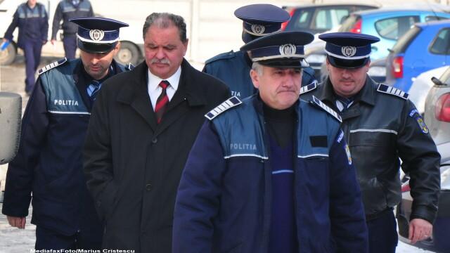 Constantin Nicolescu este candidatul PSD pentru un nou mandat la sefia CJ Arges
