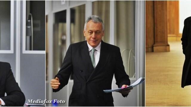Comisia juridica a Camerei Deputatilor: aviz pentru inceperea urmaririi penale a lui Laszlo Borbely