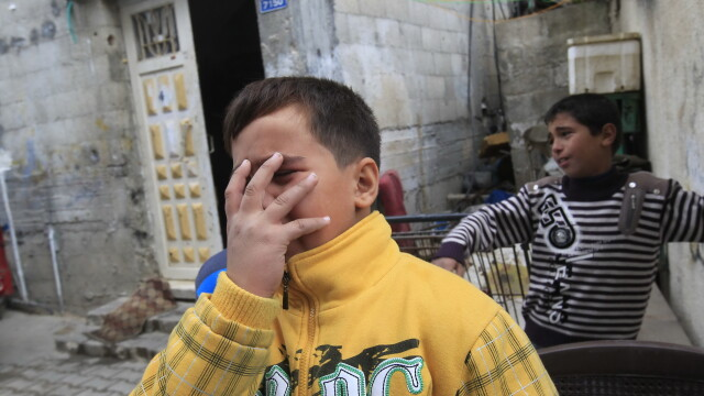 Alerta in Israel. O racheta a lovit un oras turistic din sudul tarii