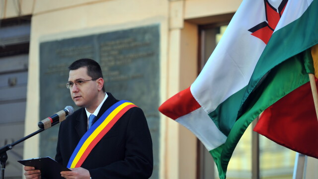 Din cele 43 de primarii din Cluj care au primit bani de la Guvern, doar 5 sunt conduse de PSD si PNL