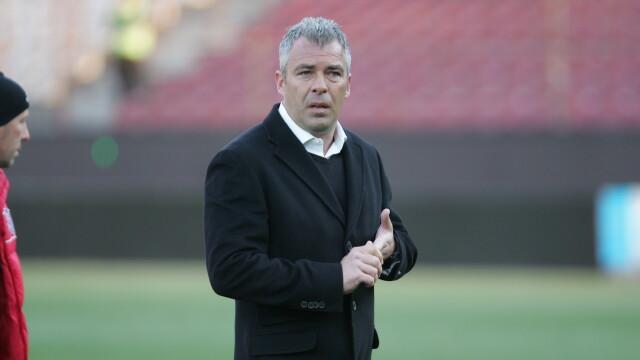 Costa nu si-a dus la sfarsit mandatul la Cluj la fel ca la ultima experienta, cu Academica Coimbra, unde a plecat la finele turului