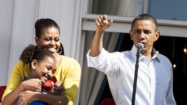 Alegeri in SUA 2012. Barack Obama: \