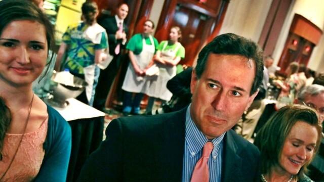 Alegeri SUA 2012. Decizie istorica: Rick Santorum se retrage definitiv din cursa electorala - Imaginea 1