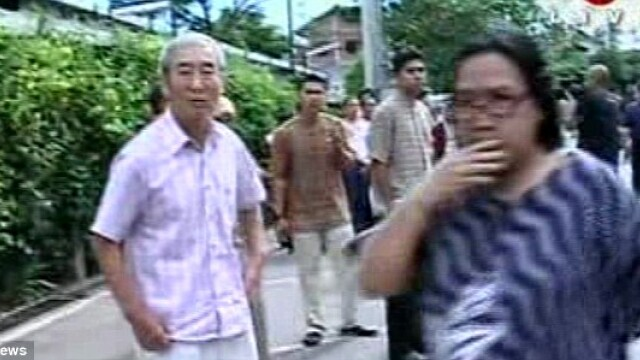 Singurele victime ale cutremurului din Indonezia: cinci oameni care au murit, la propriu, de frica