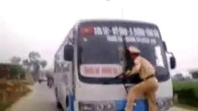 politist vietnam