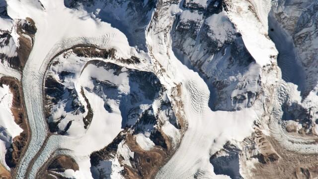 Ghetarii de pe Himalaya