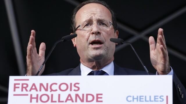 Alegeri in Franta. Cine e Francois Hollande, omul care l-a invins pe Nicolas Sarkozy - Imaginea 6